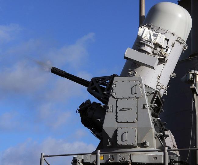 Việt Nam sở hữu ba trong top pháo CIWS nguy hiểm nhất hành tinh - Ảnh 6.