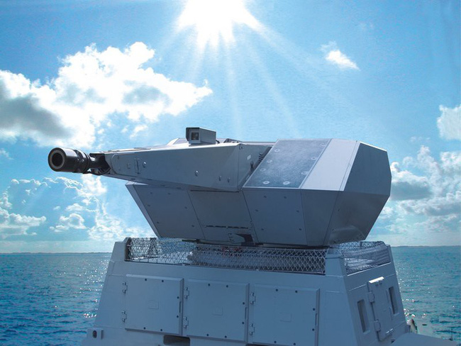 Việt Nam sở hữu ba trong top pháo CIWS nguy hiểm nhất hành tinh - Ảnh 9.