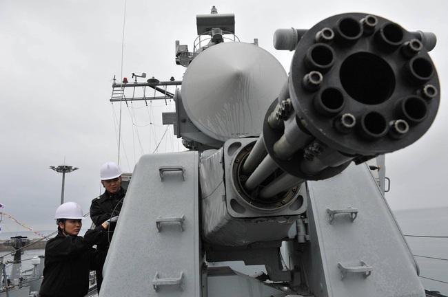 Việt Nam sở hữu ba trong top pháo CIWS nguy hiểm nhất hành tinh - Ảnh 10.