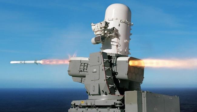 Việt Nam sở hữu ba trong top pháo CIWS nguy hiểm nhất hành tinh - Ảnh 12.