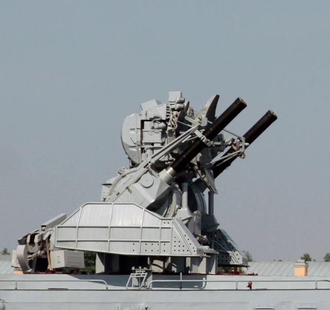 Việt Nam sở hữu ba trong top pháo CIWS nguy hiểm nhất hành tinh - Ảnh 14.
