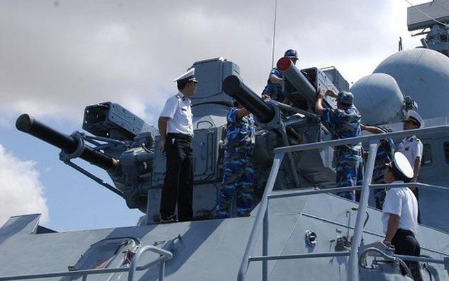 Việt Nam sở hữu ba trong top pháo CIWS nguy hiểm nhất hành tinh - Ảnh 16.