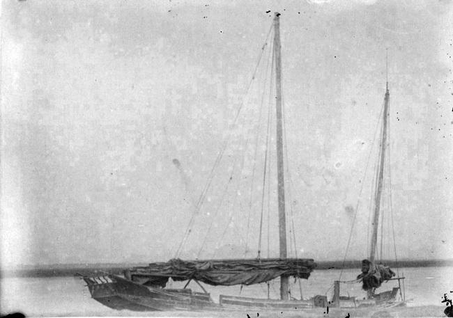 Loạt ảnh cổ xưa nhất được biết đến về Hải Phòng - Ảnh 2.