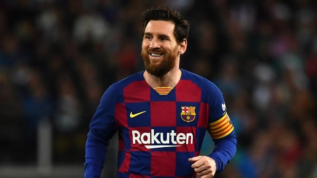 5 cầu thủ sở hữu thu nhập cao nhất thế giới năm 2020: Ai là số 1? - Ảnh 2.