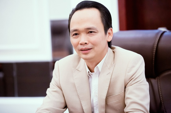 Ông Trịnh Văn Quyết bán tiếp 28 triệu cổ phiếu ROS - Ảnh 1.