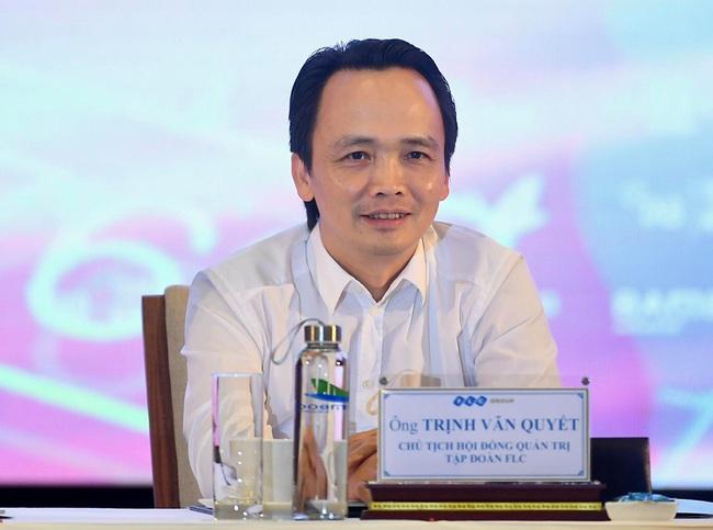 Ông Trịnh Văn Quyết: Bamboo Airways sẽ phủ kín các đường bay nội địa - Ảnh 1.