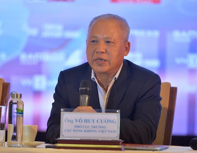 Ông Trịnh Văn Quyết: Bamboo Airways sẽ phủ kín các đường bay nội địa - Ảnh 2.