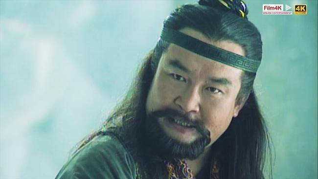 Kiếm hiệp Kim Dung: Khắc tinh của Hấp tinh đại pháp ít người biết - Ảnh 2.