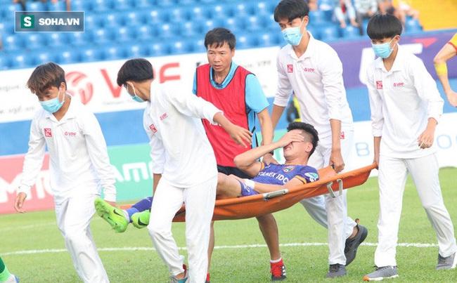 Sau Hà Đức Chinh, HLV Park Hang-seo nhận thêm tin dữ từ trò cưng ở ĐT Việt Nam - Ảnh 2.