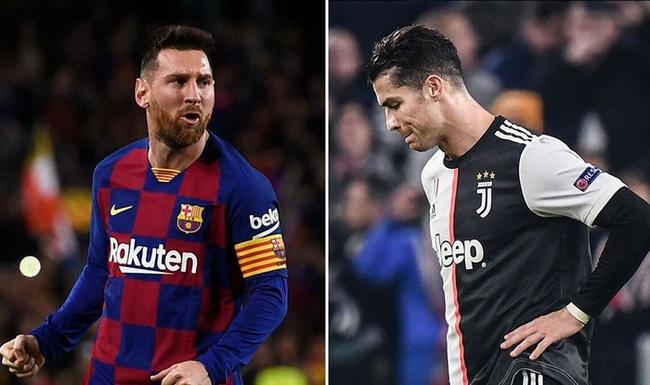 Huyền thoại bóng đá Anh: Messi xuất sắc hơn Ronaldo - Ảnh 2.