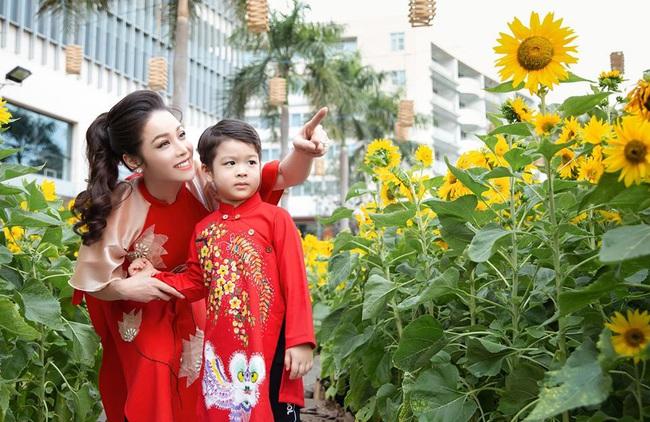 Nhật Kim Anh tiết lộ góc khuất hậu ly hôn, tố gia đình chồng cũ tiếp tục ngăn cấm gặp con trai - Ảnh 3.