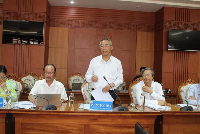 Dịch TLCP ở Quảng Nam: Chỉ còn 25.000 con lợn nái, nguy cơ thiếu hụt lớn - Ảnh 1.