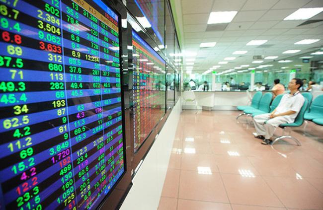 Thị trường chứng khoán 2020: Chưa phải cú sốc cuối cùng - Ảnh 1.