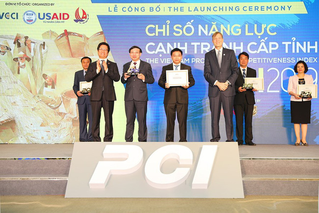 """PCI 2019: Quảng Ninh """"bật mí"""" bí quyết để liên tiếp 3 năm giành """"ngôi vương""""  - Ảnh 1."""