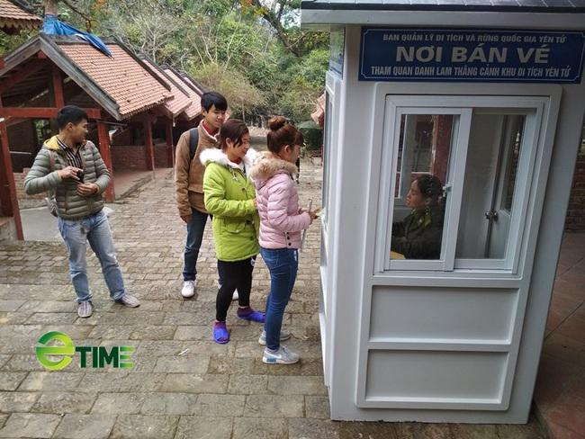 Quảng Ninh: Phát vé thăm quan miễn phí Hạ Long và Yên Tử trong tháng 5 - Ảnh 3.