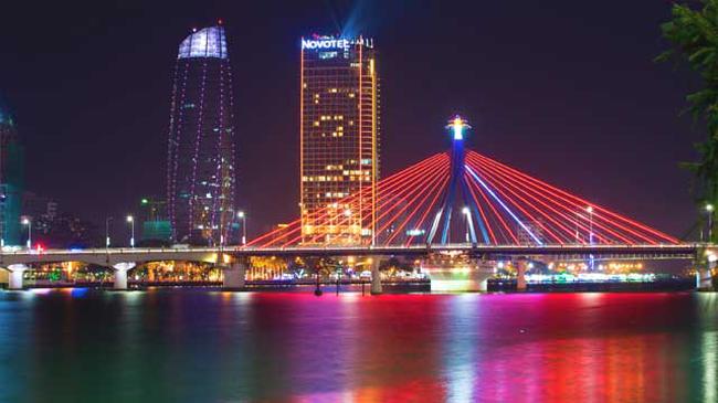 Đà Nẵng đứng đầu Duyên hải miền Trung về năng lực cạnh tranh cấp tỉnh - Ảnh 1.