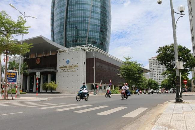 Từ 13h chiều hôm nay, Đà Nẵng thực hiện giãn cách xã hội - Ảnh 1.