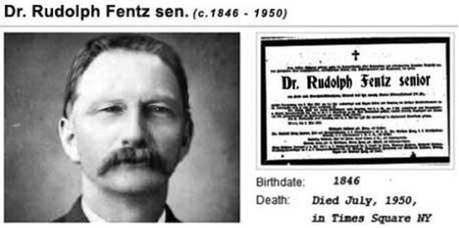 """""""Kỳ án"""" người đàn ông xuất hiện với diện mạo y hệt sau 74 năm mất tích - Ảnh 5."""