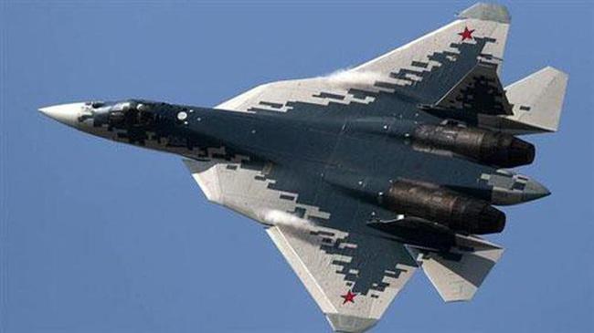 """Báo Mỹ coi tiêm kích tàng hình Su-57 của Nga là """"nỗi thất vọng lớn""""! - Ảnh 3."""