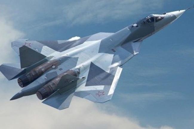 """Báo Mỹ coi tiêm kích tàng hình Su-57 của Nga là """"nỗi thất vọng lớn""""! - Ảnh 7."""