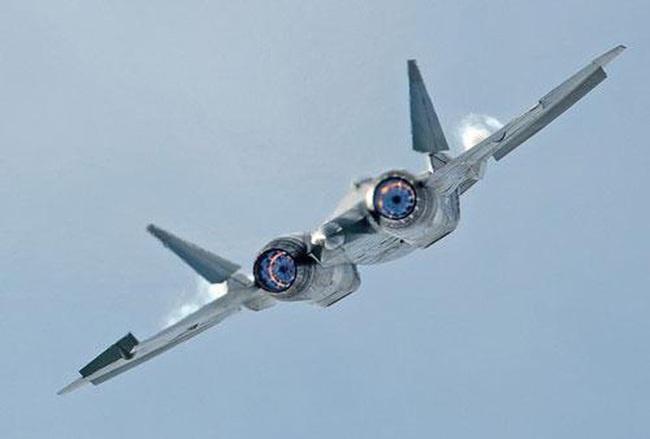 """Báo Mỹ coi tiêm kích tàng hình Su-57 của Nga là """"nỗi thất vọng lớn""""! - Ảnh 8."""