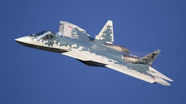 """Báo Mỹ coi tiêm kích tàng hình Su-57 của Nga là """"nỗi thất vọng lớn""""! - Ảnh 9."""