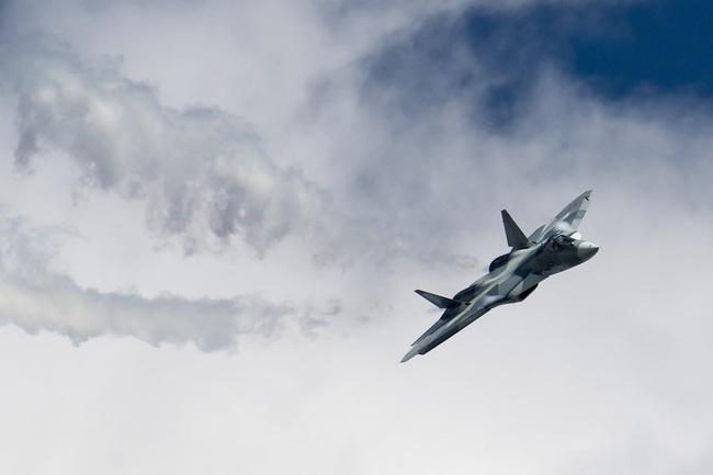 """Báo Mỹ coi tiêm kích tàng hình Su-57 của Nga là """"nỗi thất vọng lớn""""! - Ảnh 12."""