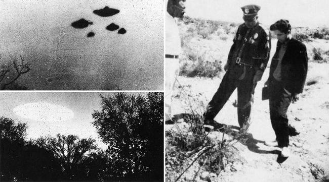 CIA công bố hàng nghìn tài liệu về UFO - Ảnh 1.