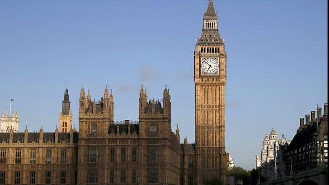 """12 điều thú vị có thể """"bạn đã biết"""" về tháp đồng hồ Big Ben - Ảnh 1."""
