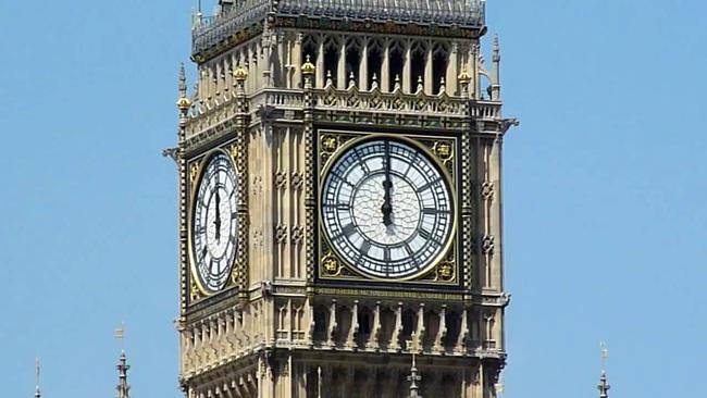 """12 điều thú vị có thể """"bạn đã biết"""" về tháp đồng hồ Big Ben - Ảnh 3."""