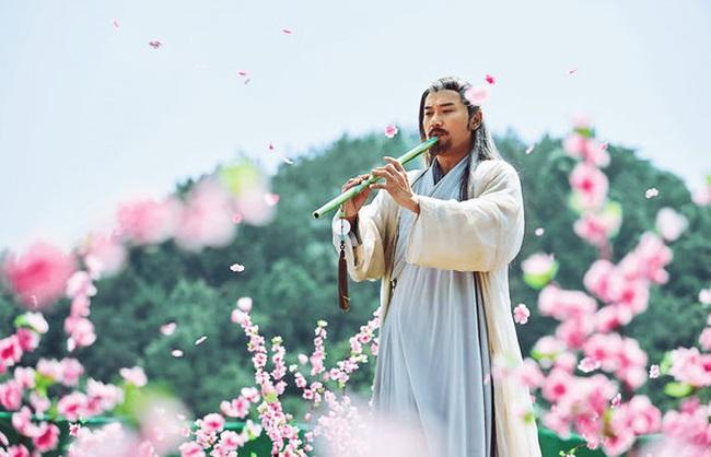 Kiếm hiệp Kim Dung: Chuyện ít biết về ông nội của Đông Tà Hoàng Dược Sư - Ảnh 2.