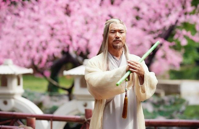 Kiếm hiệp Kim Dung: Chuyện ít biết về ông nội của Đông Tà Hoàng Dược Sư - Ảnh 3.