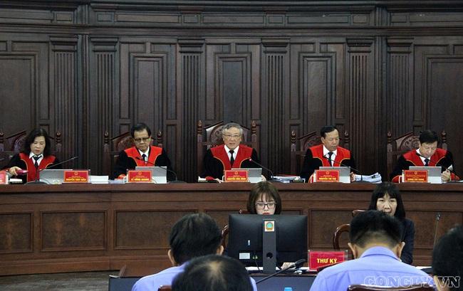 Vụ án Hồ Duy Hải: Bất ngờ trong bản án Giám đốc thẩm - Ảnh 2.