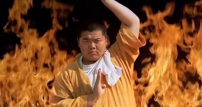 """""""Đội bóng Thiếu Lâm"""": Bóng đá tuyệt mỹ và ảo tưởng của Trung Quốc - Ảnh 3."""