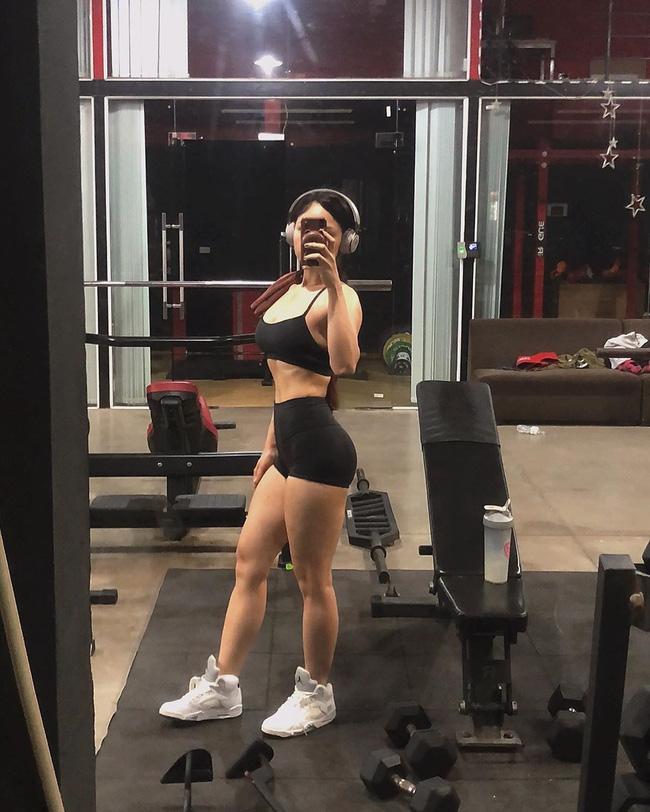 """Miu Lê chia sẻ gây           """"sốc"""" về quá trình giảm cân vì bị body shaming - Ảnh 2."""