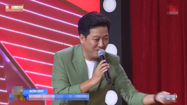 """Trường Giang bóc mẽ Lâm Vỹ Dạ """"đút lót"""" Hoa hậu Khánh Vân trong hậu trường - Ảnh 5."""