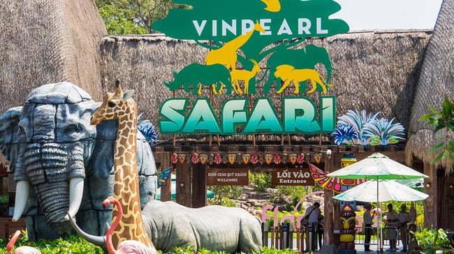 Vingroup đầu tư gần 2.000 tỷ đồng làm khu sinh thái Vinpearl Safari ở Quảng Ninh - Ảnh 2.