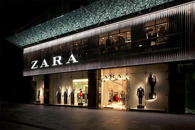 Tập đoàn thời trang lớn nhất thế giới báo cáo lỗ ròng gần nửa tỷ USD do dịch Covid-19 - Ảnh 1.