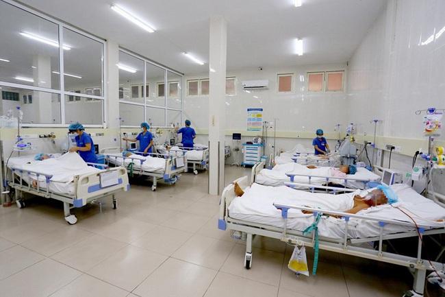 Bệnh viện Trung ương Huế đạt giải thưởng danh giá của Hội Đột quỵ thế giới - Ảnh 2.