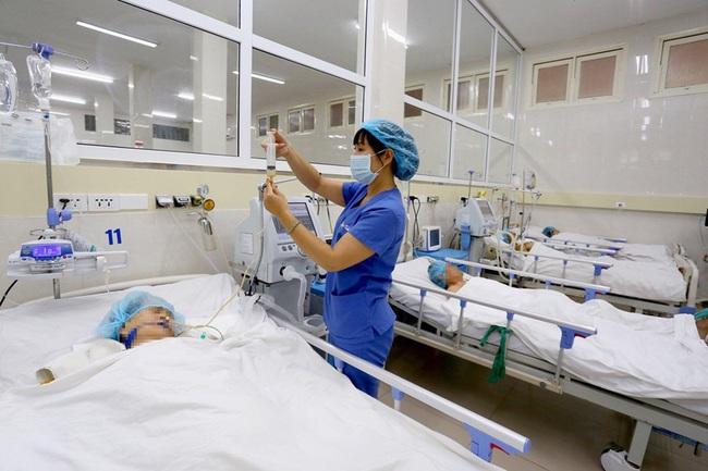 Bệnh viện Trung ương Huế đạt giải thưởng danh giá của Hội Đột quỵ thế giới - Ảnh 1.