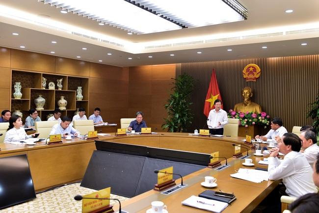 """Phó Thủ tướng Trịnh Đình Dũng: Làm nông thôn mới mà """"nợ"""" tiêu chí, đó là bệnh thành tích  - Ảnh 2."""