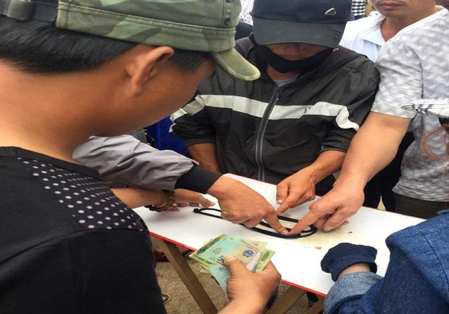 Bóc trần mọi ngóc ngách của giới cờ bạc Hà Thành (Kì 3) - Ảnh 1.
