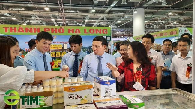 Quảng Ninh: Hoàn thiện hệ thống truy xuất nguồn gốc nông sản trực tuyến  - Ảnh 1.