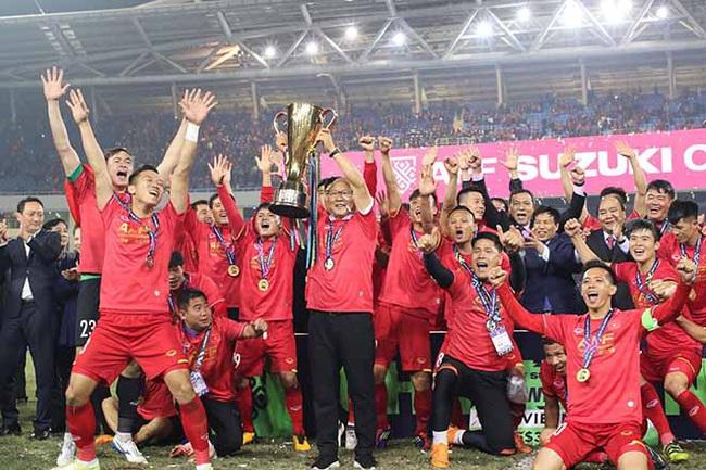 AFF Cup 2020: VFF lên kế hoạch đặc biệt giúp ĐT Việt Nam bảo vệ ngôi vương - Ảnh 1.