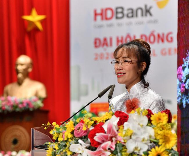 Dự kiến, hết tháng 6 HDBank đạt trên 2.300 tỷ đồng lợi nhuận trước thuế - Ảnh 2.