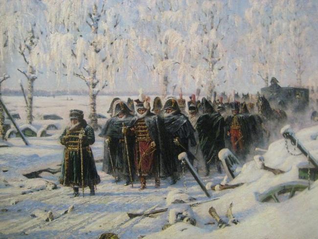 Thất bại lớn nhất trong binh nghiệp của Napoleon - Ảnh 5.