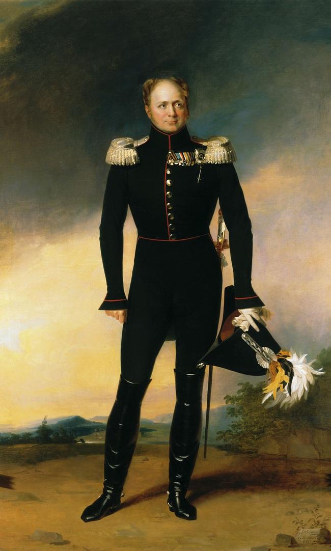 Thất bại lớn nhất trong binh nghiệp của Napoleon - Ảnh 2.
