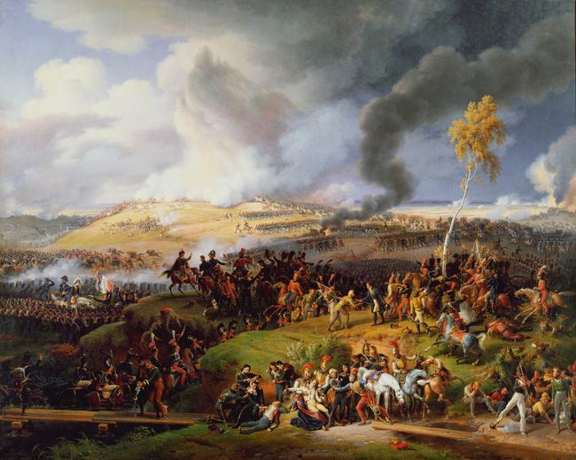 Thất bại lớn nhất trong binh nghiệp của Napoleon - Ảnh 1.