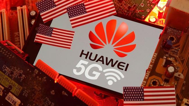 Mất nguồn cung chip từ TSMC, Huawei tìm đến sự trợ giúp của Samsung - Ảnh 1.
