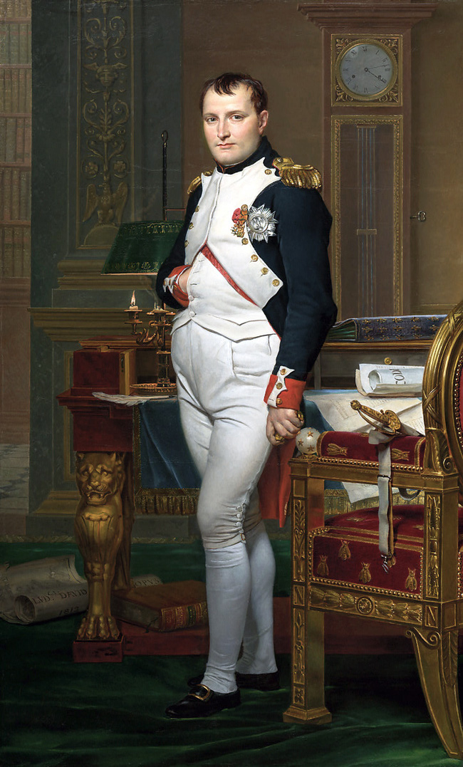 Thất bại lớn nhất trong binh nghiệp của Napoleon - Ảnh 3.